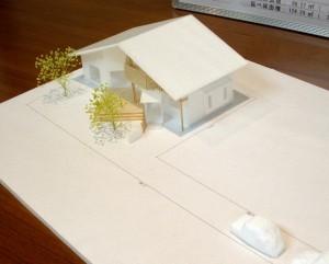 A&Aデザイン研究室 案模型